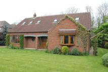 5 bedroom Detached property for sale in Newdigate Road, Watnall...