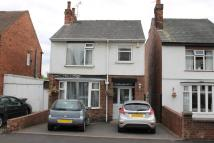 3 bedroom Detached house in Ratcliffe Street...
