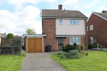 3 bedroom Detached home in Coach Drive, Eastwood...