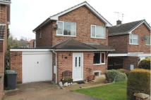 Detached home for sale in Dawson Close, Newthorpe...