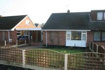 Semi-Detached Bungalow for sale in Coach Drive, Eastwood...