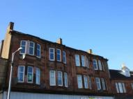 Flat to rent in Old Mill Road, Uddingston