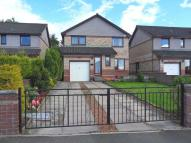 3 bed Detached property in Mayfield Drive, Howwood