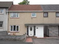 2 bedroom Terraced home in Pentland Avenue, Linwood