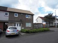 3 bed End of Terrace property in Pentland Avenue, Linwood