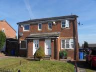 2 bedroom semi detached property to rent in Ravenscraig Drive...