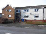 1 bed Flat to rent in Morton Road, Stewarton