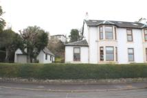 semi detached property for sale in Main Road, Langbank,