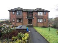 Studio flat in Glen Doll Road, Neilston