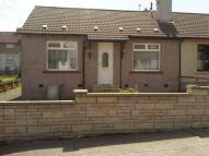 semi detached home in Woodhead Street...