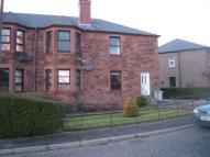 Cottage in Thorburn Crescent, Annan
