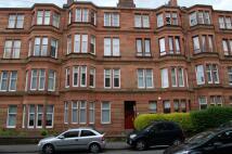 Flat to rent in Strathyre Street, Glasgow