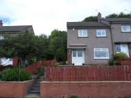 End of Terrace house to rent in Spruce Avenue, Johnstone