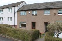 Terraced home in Larch Place, Johnstone