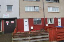 Kintyre Avenue Maisonette to rent