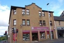 Flat to rent in George Street, Johnstone