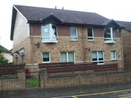Flat to rent in Westburn Road, Cambuslang
