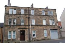 Flat in Collier Street, Johnstone