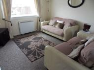 Teviot Terrace Flat to rent