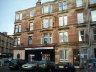 Flat to rent in Bankhall Street, Glasgow