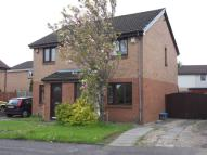 2 bed semi detached property to rent in Ritchie Park, Johnstone