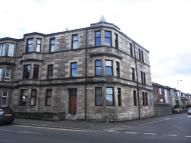 Flat to rent in Thornhill, Johnstone