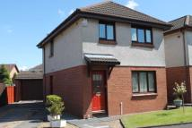 3 bed Detached property in Ritchie Park, Johnstone