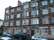 Flat in Graham Street, Barrhead