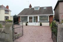 2 bed Detached Bungalow for sale in London Road, Holyhead