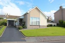 Detached Bungalow for sale in Trehwfa Road, Holyhead