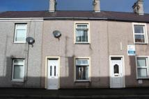 2 bed Terraced property in Arthur Street, Holyhead