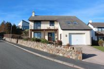 5 bedroom Detached house in The Rise, Trearddur Bay