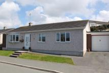 Nant Y Felin Detached Bungalow for sale