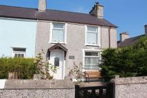 2 bed End of Terrace house in Pump Street, Holyhead