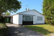 Detached Bungalow in Capel Farm Estate...