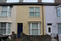 Terraced home in Plashyfryd Terrace...