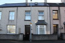 2 bed Terraced house in Mountain View, Holyhead