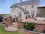 4 bedroom Detached home for sale in Bryngwran, Holyhead
