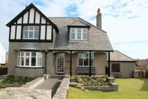 4 bed Detached house for sale in Lon St Ffraid...