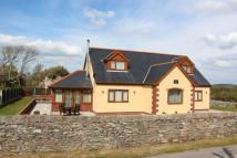 4 bedroom Detached property for sale in Lon Bach, Caergeiliog