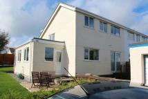4 bed semi detached property for sale in Ffordd Llewelyn, Valley...