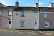 3 bed Terraced house for sale in Kingsland Road, Holyhead