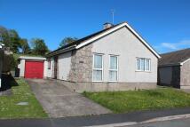 3 bedroom Detached Bungalow in Garreglwyd Park, Holyhead