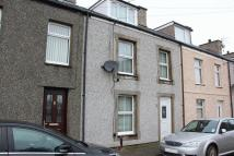 2 bedroom Terraced home in Baptist Street, Holyhead