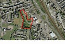 property for sale in Commercial Land, Holyhead