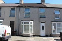 2 bed Terraced house in Wian Street, Holyhead