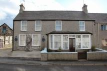 semi detached property for sale in High Street, Bryngwran...