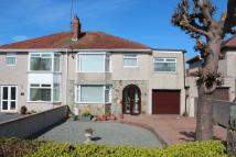 4 bedroom semi detached house in London Road, Holyhead