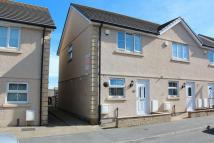 2 bed End of Terrace house for sale in Felin Wen, Holyhead