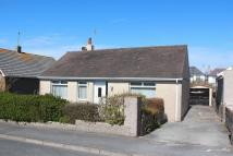 Detached Bungalow for sale in Bryn Erw Road, Holyhead
